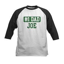Number 1 Dad - Joe Tee