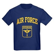 Sverige Air Force T