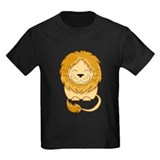 Cuddly Lion T