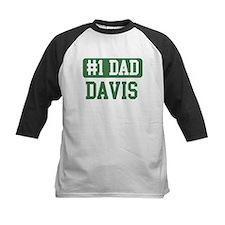 Number 1 Dad - Davis Tee