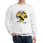 Aliaga Coat of Arms Sweatshirt