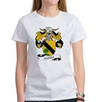 Aliaga Coat of Arms Women's T-Shirt