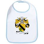 Aliaga Coat of Arms Bib