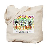 Big Time Procession Tour Summer Tote Bag