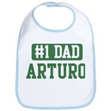 Number 1 Dad - Arturo Bib