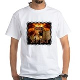 Lion of Judah 4  Shirt