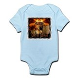 Lion of Judah 4 Infant Creeper