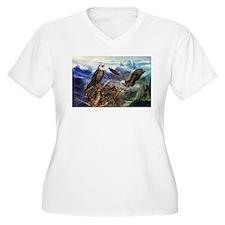 Cute American eagle T-Shirt