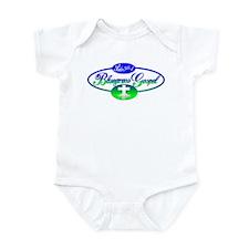 BLUEGRASS GOSPEL Infant Bodysuit