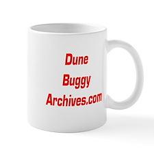 Dune Buggy Archives Mug