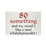 80...Whatchamacallit Rectangle Magnet (10 pack)