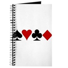 Poker! Journal
