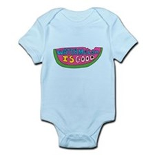 Cool Hand drawn Infant Bodysuit