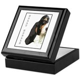 Holly Noelle Keepsake Box