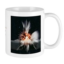 Shamanic Visions Coffee Mug