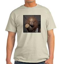 Porcupine Light T-Shirt