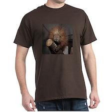 Porcupine Dark T-Shirt