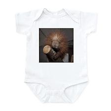 Porcupine Infant Bodysuit