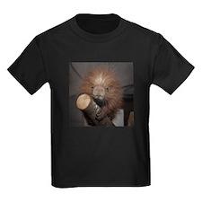 Porcupine Kids Dark T-Shirt