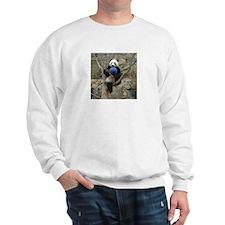Giant Panda Sweatshirt