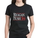 Reagan Bush '84 Tee