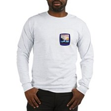 Unique Jody Long Sleeve T-Shirt