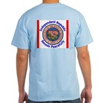 Arizona-5 Light T-Shirt
