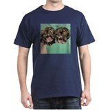 Clouded Leopard Cubs T-Shirt