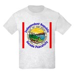 Montana-5 Kids Light T-Shirt