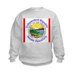 Montana-5 Kids Sweatshirt