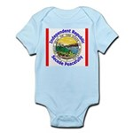 Montana-5 Infant Bodysuit