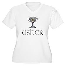 Celtic Wedding Usher T-Shirt