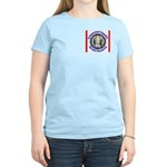Wyoming-5 Women's Light T-Shirt