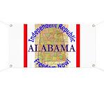 Alabama-3 Banner