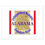 Alabama-3 Small Poster