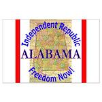 Alabama-3 Large Poster