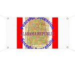 Alabama-1 Banner