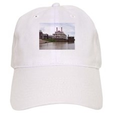 The Riverboat Baseball Cap
