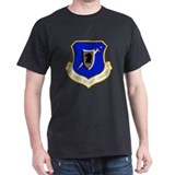 Electronic Security Black T-Shirt