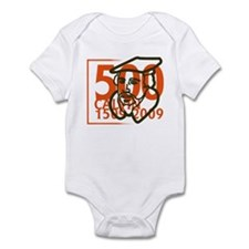 Calvin 500 Infant Bodysuit