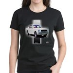 Mustang 1965 Women's Dark T-Shirt