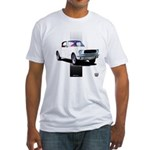 Mustang 1965 Fitted T-Shirt
