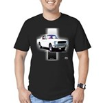 Mustang 1965 Men's Fitted T-Shirt (dark)