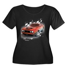 Mustang 1973 T