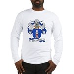 Collantes Coat of Arms Long Sleeve T-Shirt