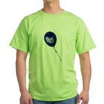Birthday Green T-Shirt