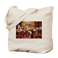 St. Paul's Tote Bag