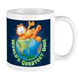 World's Greatest Dad! Mug