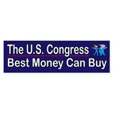 The U.S. Congress - Best Money can buy
