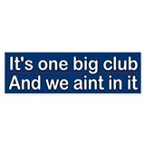 One Big Club